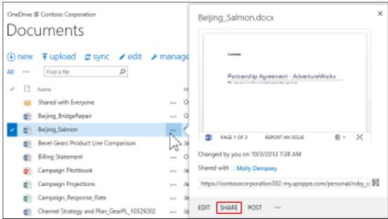 SharePoint – Disable Anonymous Guest Links